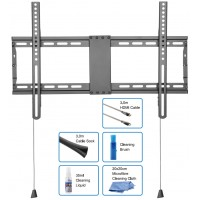 QP59-46F-PACK: Complete All-In-One Universal Wall Mounting Kit