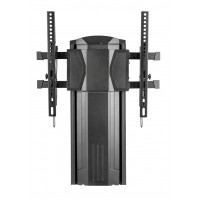 QP60 46T: Height Adjustable / Vertical Glide Mount With Tilt And  Counterbalance