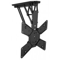 qlbmo544 motorised flip down tv ceiling mount