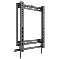 QPV01-64F: Commercial, Portrait Wall Mount with Anti-Theft Functions