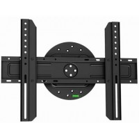 QP12-46F - Portrait / Landscape, 360° rotatable display wall mount
