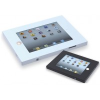 PAD12 - Anti-theft Steel iPad mount with lock