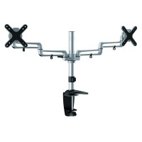 LDC-T9N - Desk mount for 2 13''-27'' monitors