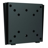 "LDC-201: Economy, Super Slim Fixed Wall Mount (For 13"" to 27"" TVs)"