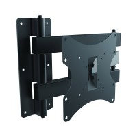 LDC-WA5B - Swivel LCD Bracket (three pivot points)