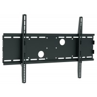 "PB-13: Large flat wall mount bracket - (Universal for 40"" to 65"" TV's)"