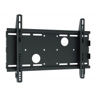 "PB-17 - Medium flat wall mount bracket  (Universal for up to 32"" TV's)"