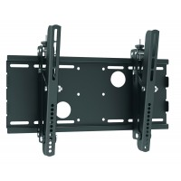 "PB-18 - Medium tilt wall mount bracket - (Universal for up to 32"" TV's)"