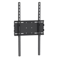 QWB-64F: Portrait, Fixed TV Wall Mount
