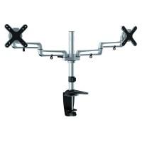 LDC-T9N - Desk mount for 2 13''-27'' monitors