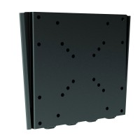 """LDC-201L: Economy, Super Slim Fixed Wall Mount (For 27"""" to 32"""" TVs)"""