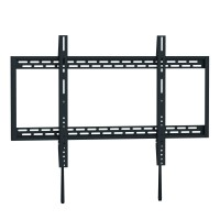 """QP37-69F - Extra Large flat wall mount bracket - (Universal for 65"""" to 100"""" TV's)"""