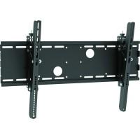 "PB-14B - Large tilt wall mount bracket - (Universal for 40"" to 65"" TV's)"