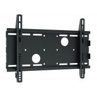 "PB-17 - Medium flat wall mount bracket  (Universal for up to 32"" TV's)"